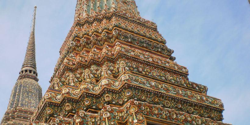 Top Popular Thai Massage Teacher Training in Thailand