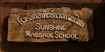 Sunshine Massage School