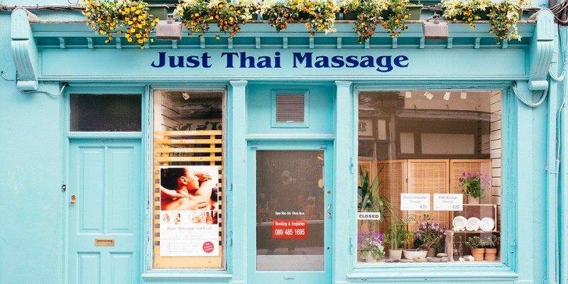 How to Build a Thai Massage Practice?