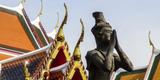 Thai Arts and Culture Center Training Courses in Thailand Image