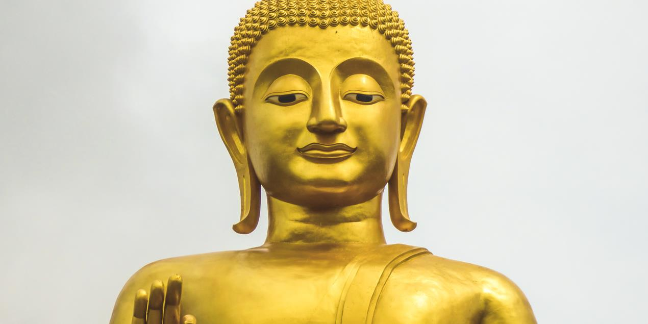 Buddhist Spirituality and Teaching Thai Massage in the West