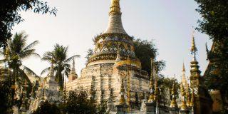 Best Places to Study Thai Massage in Thailand