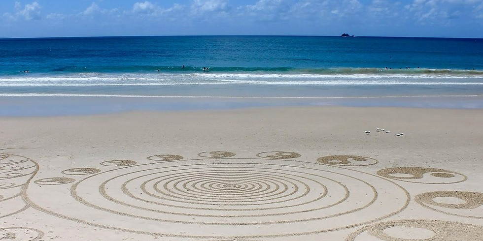 Mantak Chia, Chi Nei Tsang and the Universal Healing Tao System