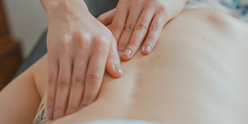 Thai Spa Academies and Swedish Massage Courses in Chiang Mai