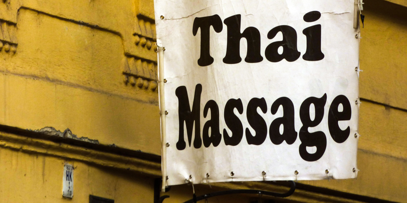 Timmy's Thai Massage Training Center in Chiang Mai | Review
