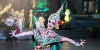 Traditional Thai Dance Classes and Courses in Chiang Mai Image