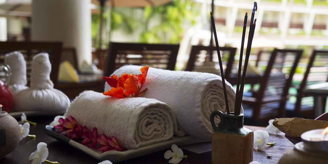Thai Massage Spa Management Training Courses in Chiang Mai