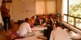The Best Thai Massage Beginner Courses in Chiang Mai Image