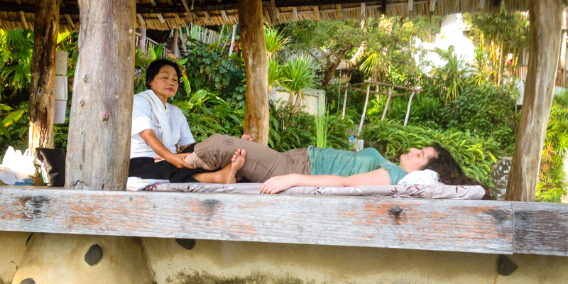 Thai Massage Treatments | A Complete Overview