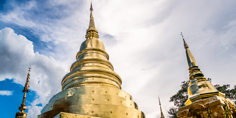 Blue Garden in Chiang Mai | Review