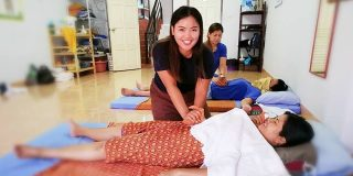 Ruenmai Spa Thai Massage Training Center Image