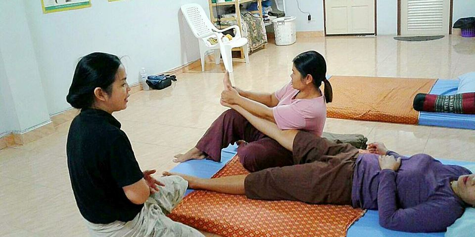 Ruenmai Thai Spa Massage School