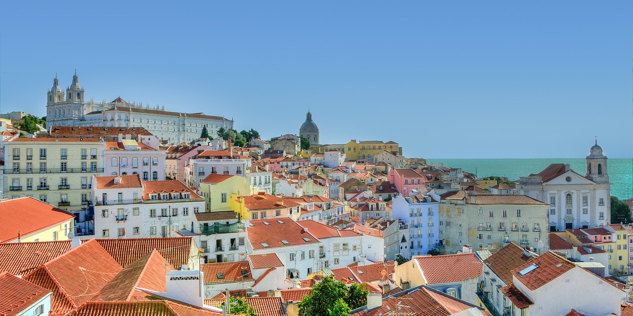 Thai Massage Schools and Training Courses in Portugal