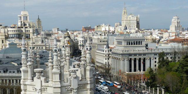 Clases de Masaje Tailandés en Madrid | España