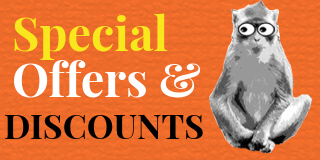 Special Offers & Discounts