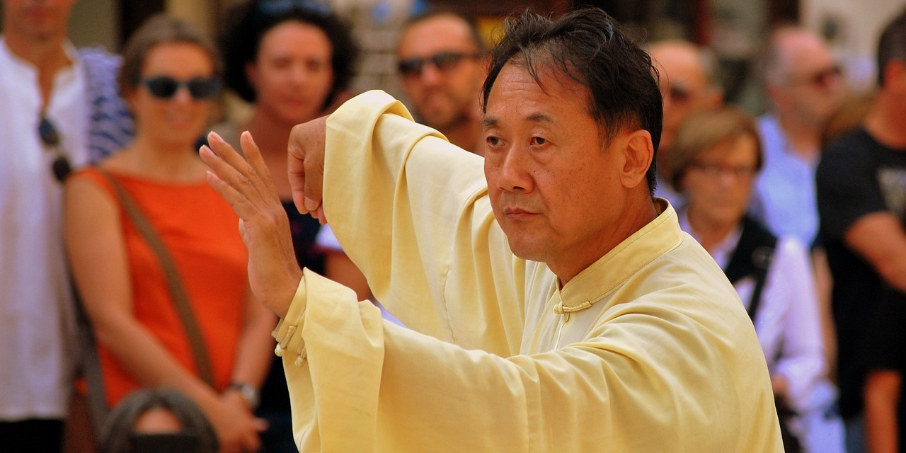 Qigong and Tai Chi Courses and Classes in Chiang Mai | Thailand
