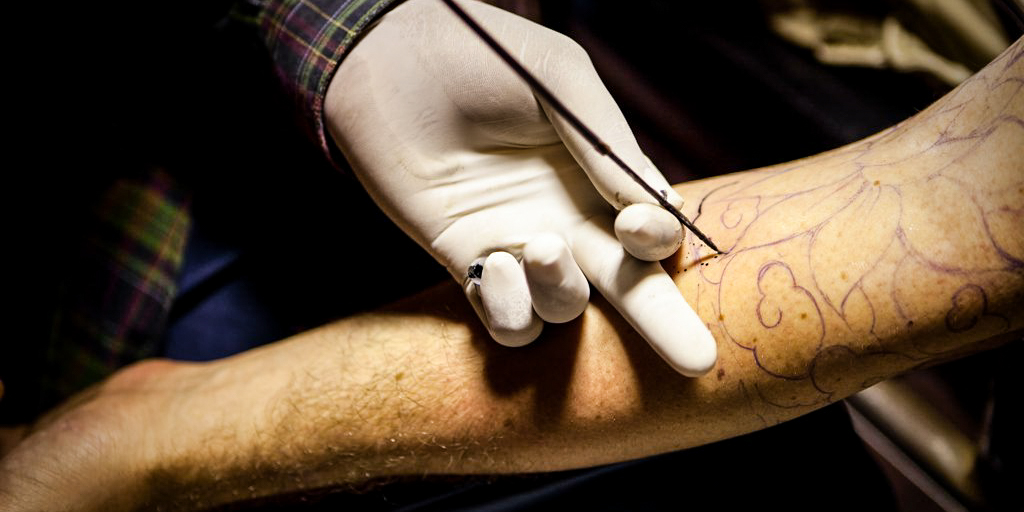Most Popular Tattoo Studios On Khao San Road Bangkok