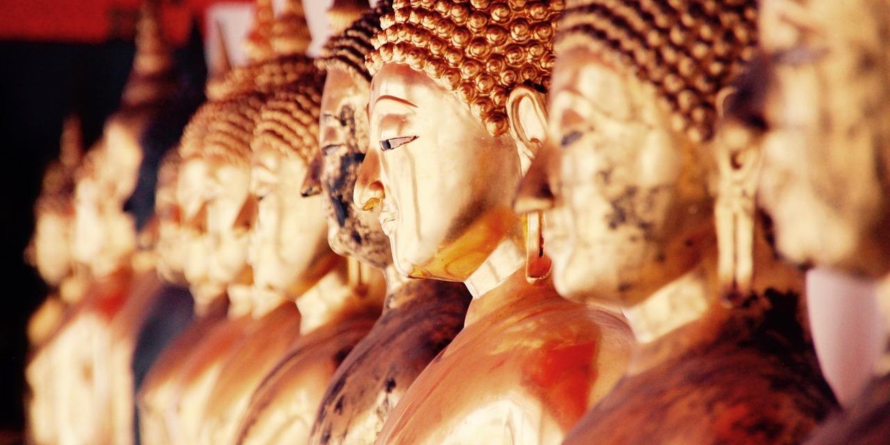 Best Known Vipassana Meditation Retreats and Classes in Bangkok
