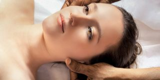Indian Ayurvedic Head Massage Training Courses in Thailand Image