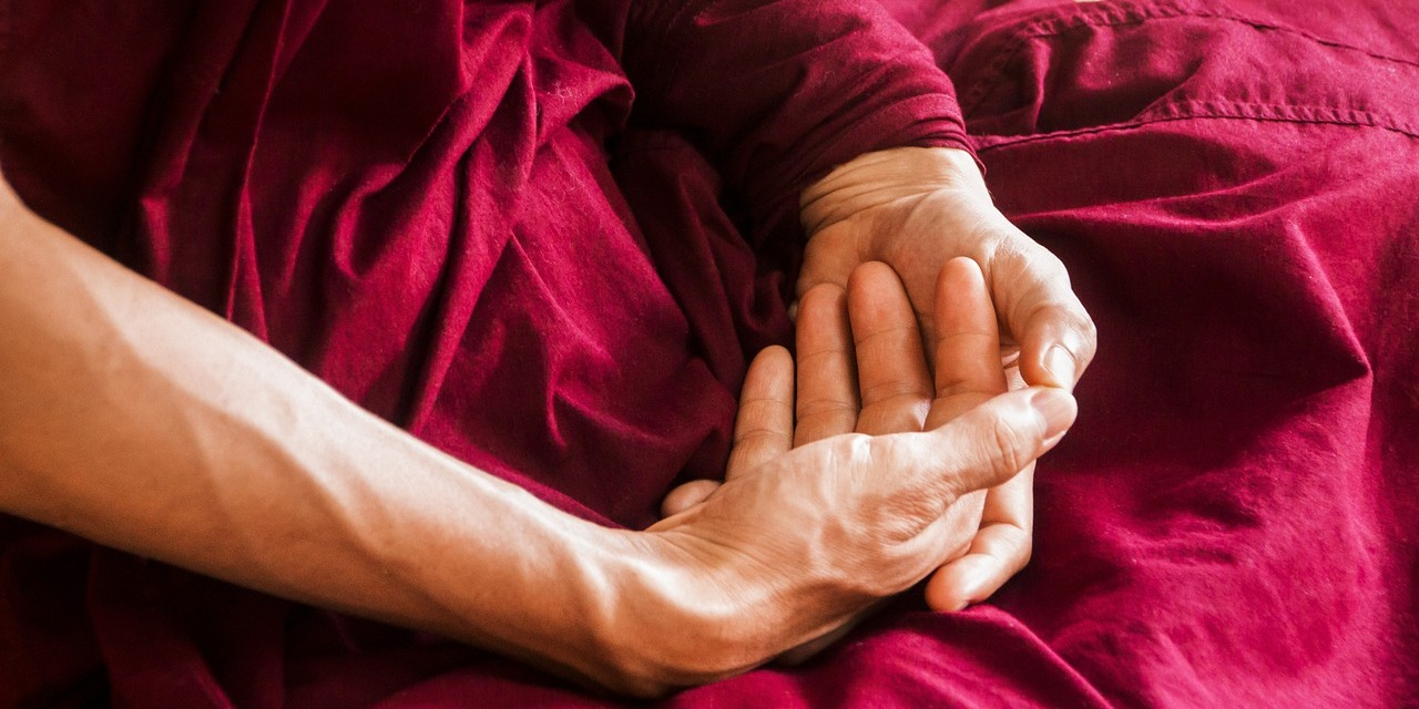 Online Vipassana Meditation Courses in the UK | Insight Meditation