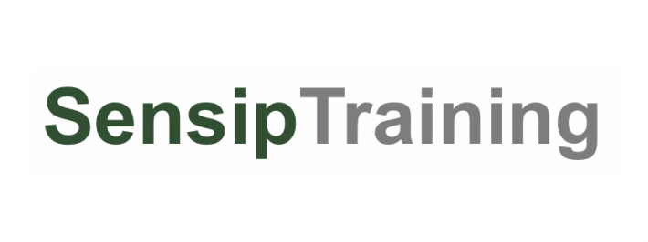 Sensip Training Logo