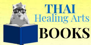 Thai Healing Arts eBooks