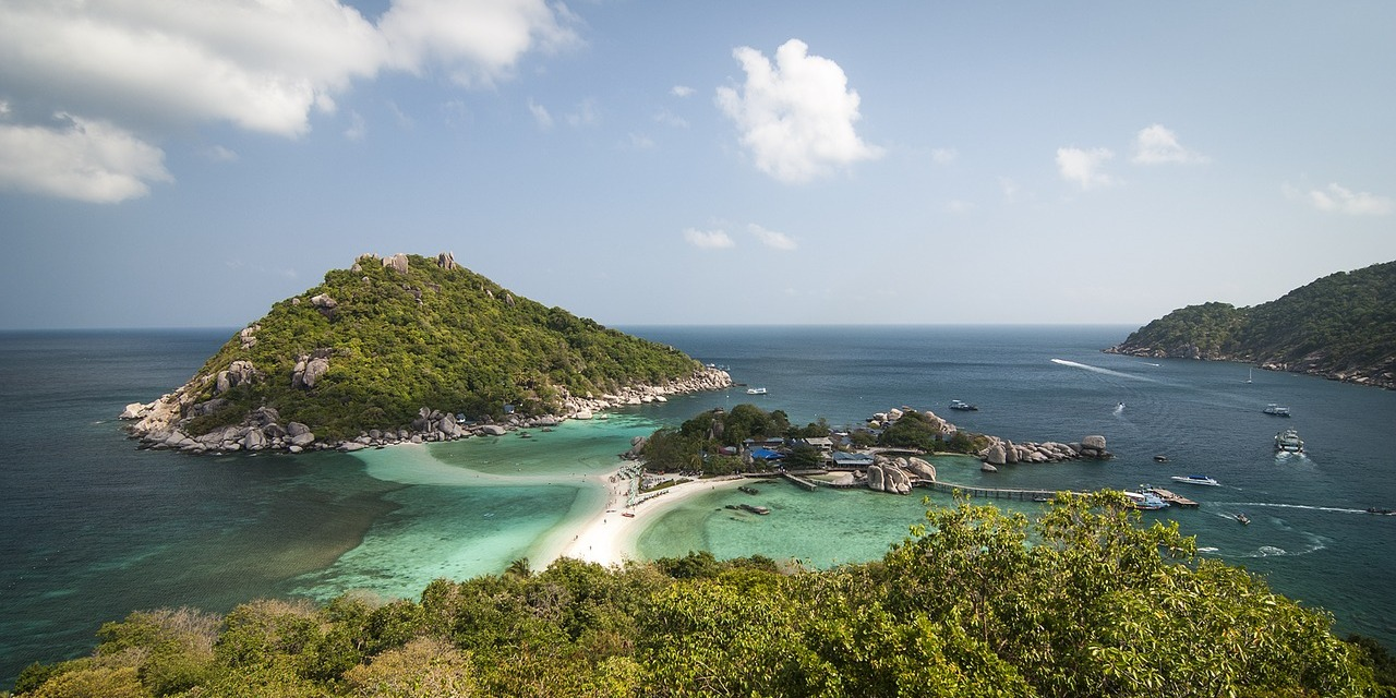 Thai Massage Training Courses and Classes on Koh Tao