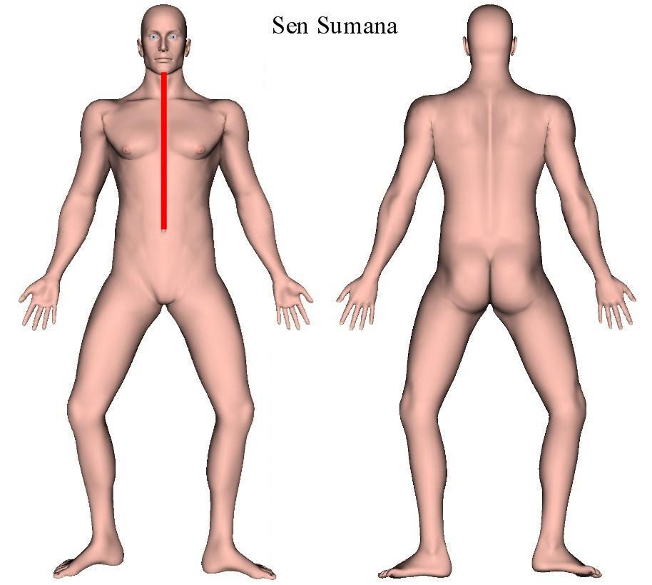 Thai Sib Sen - Sen Sumana