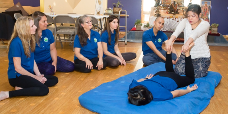 Boulder Thai Massage School Review