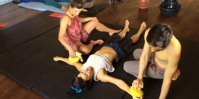 The Fine Art of Thai Massage School in Chiang Mai | Review