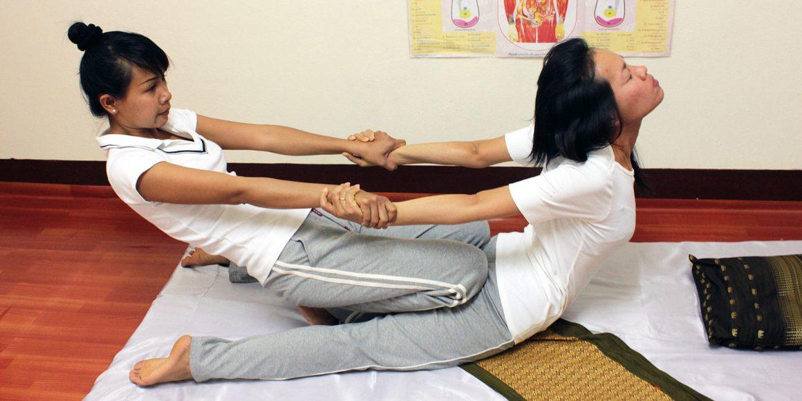 Sabai De Ka Massage School in Chiang Mai | Review