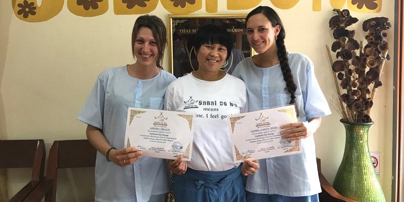 Sabai De Ka Massage School