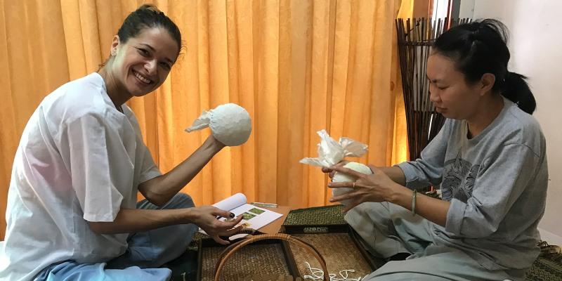 Sabai De Ka Massage School Review - Chiang Mai