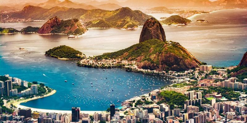 Thai Massage Courses in Rio de Janeiro, Brazil