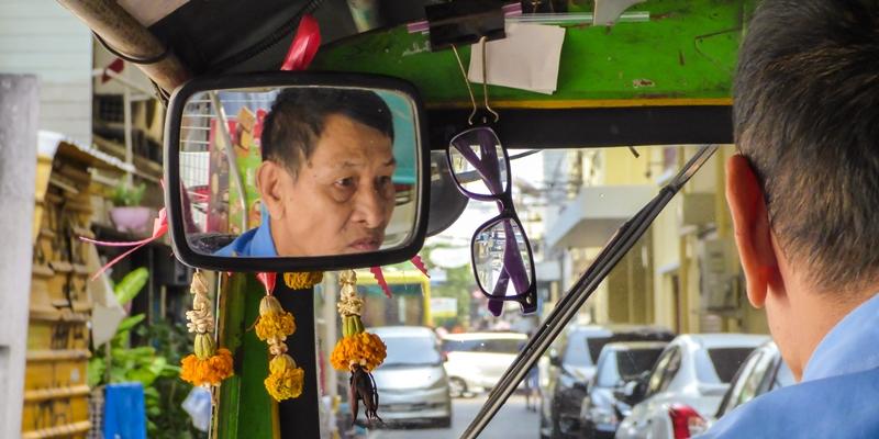 Massage and Bodywork in Thailand