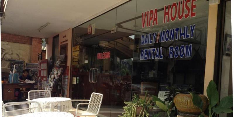Vipa House Chiang Mai | Review
