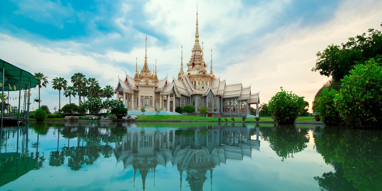 The Thai Massage School Chiang Rai | Review