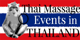Thai Massage Events & Workshops