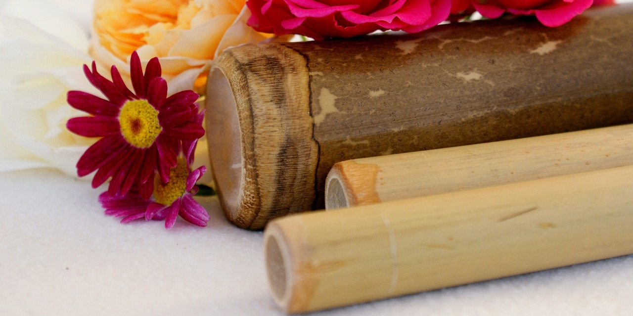 Thai Bamboo Massage Training Classes and Workshops in Thailand