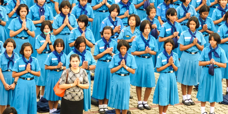 Teaching English in Thailand is not for everyone, here's why
