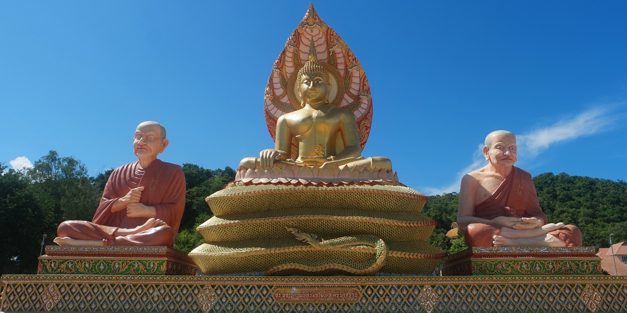 Understanding Vipassana Meditation Training in Thailand