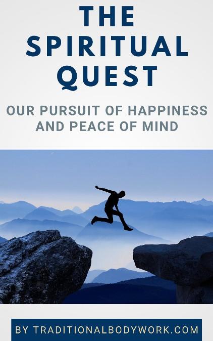 eBook - The Spiritual Quest