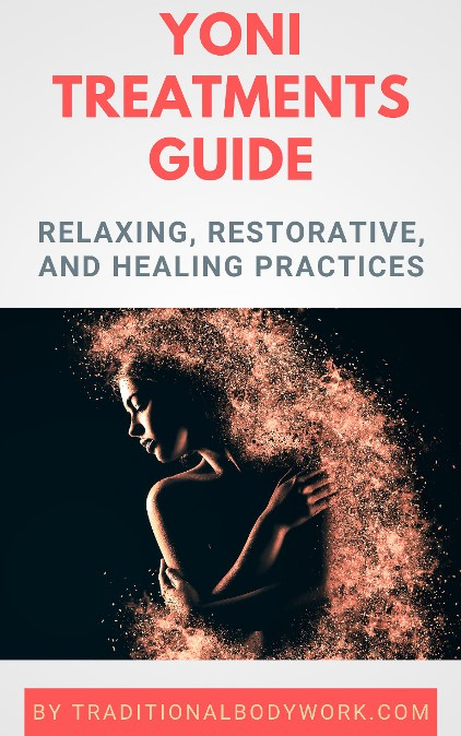 eBook - Yoni Treatments Guide