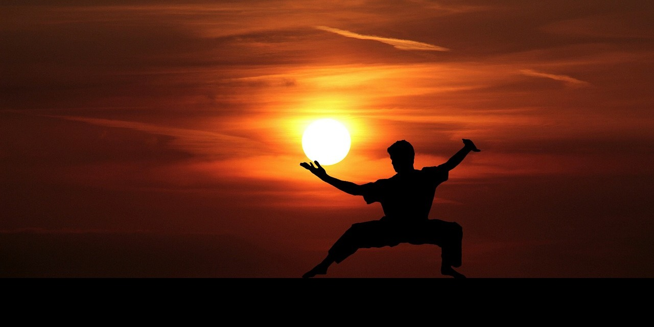 Tai Chi Training Courses and Classes in Singapore