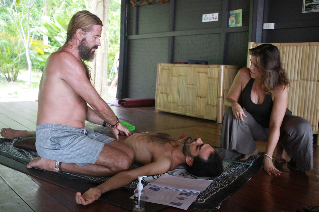CNT Training by Satyama