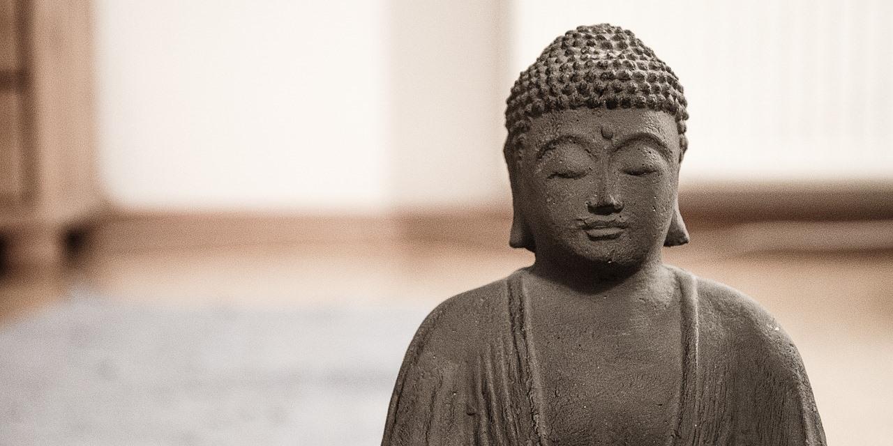 Healing, Spirituality and Thai Massage
