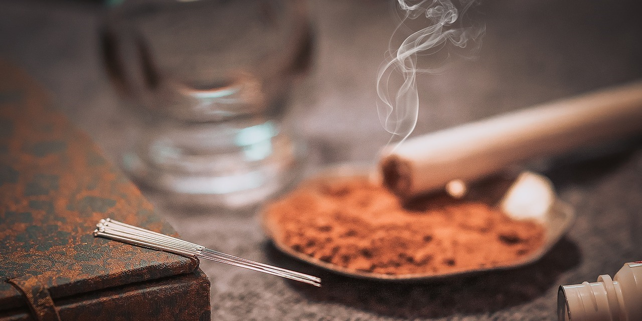 What Is Moxibustion? | Moxa and TCM