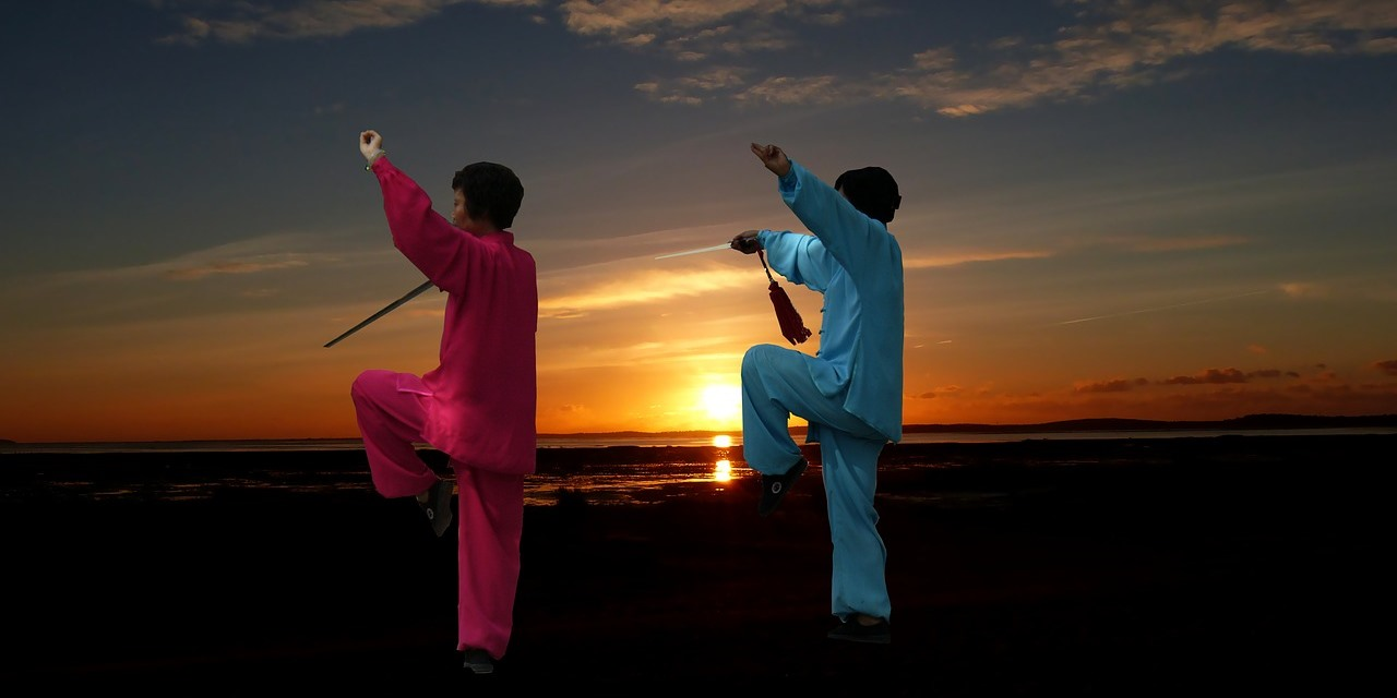 Tai Chi Chuan | Martial Art and Health Practice