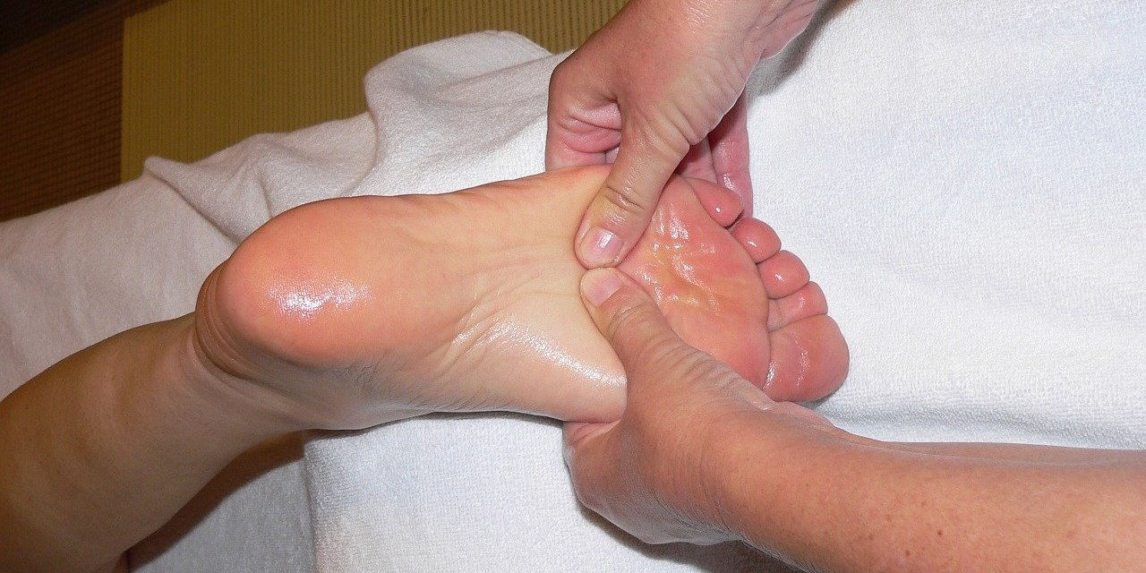 Chinese Foot Massage and Reflexology