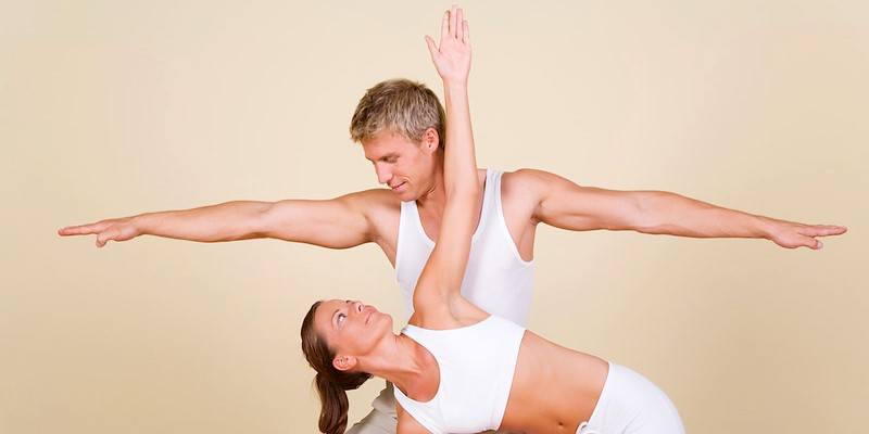 What is Tantra Yoga?